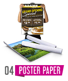 Poster Papper