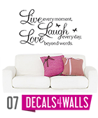 Decals For Walls